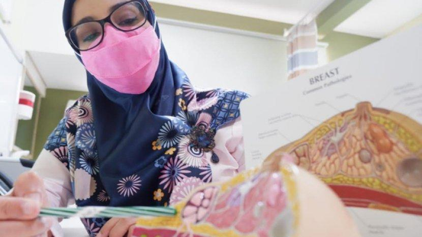 Mencegah Kanker Payudara Sebaiknya Dilakukan Sejak Remaja