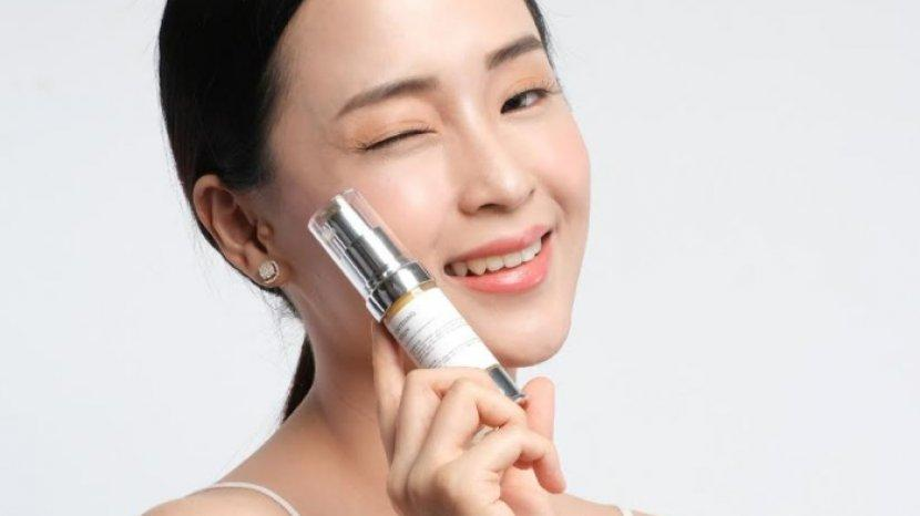 Facena Beauty Clinic Olah Bahan Herbal Lokal Untuk Skincare