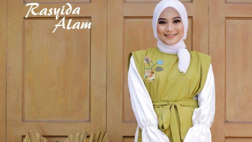 Tak Hanya Berinovasi, UMKM Fashion Rasyida Alam Juga Kejar Penjualan Online Selama Pandemi