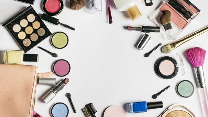 DAFTAR 18 Kosmetika Mengandung Bahan Kimia Berbahaya Temuan BPOM, Bisa Bikin Iritasi Kulit