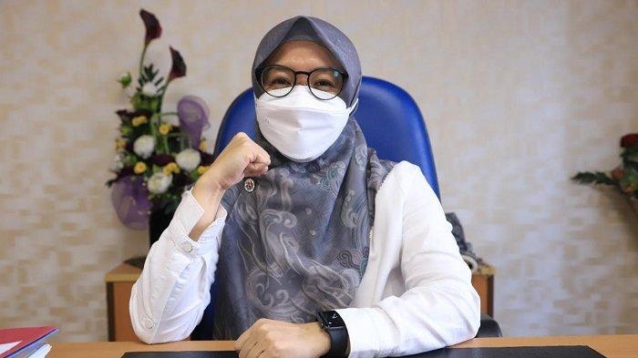 Bulan Vaksinasi Kota Tangerang Baru 9 Hari Sudah Mencapai 1 Juta Jiwa Warga Vaksinasi Covid-19