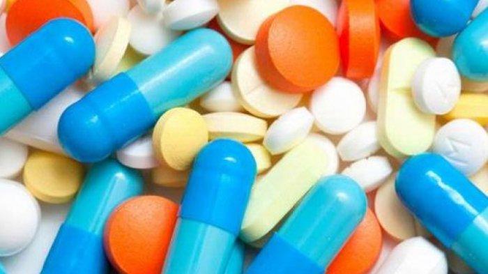 DAFTAR 53 Obat Tradisional Mengandung Bahan Kimia Berbahaya, Ada Buaya Jantan Hingga Urat Seribu