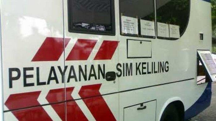 Jadwal SIM Keliling Tangerang Selatan dan Kantor Samsat Rabu 13 Oktober Buka Pukul 08.00 WIB