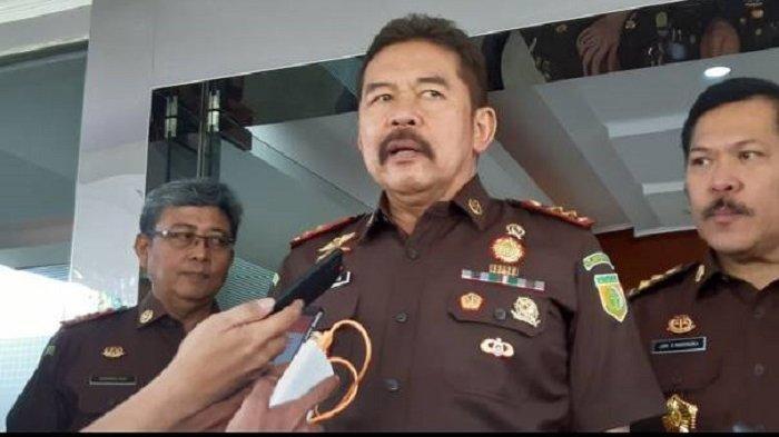 Jaksa Agung: Belakangan Ini Muncul Tren Corruptors Fight Back, Jangan Gentar, Saya akan Jaga Kalian