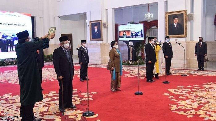 Megawati Jadi Ketua Dewan Pengarah BRIN, PKS: Terbuka Lebar Peluang Politisasi Riset