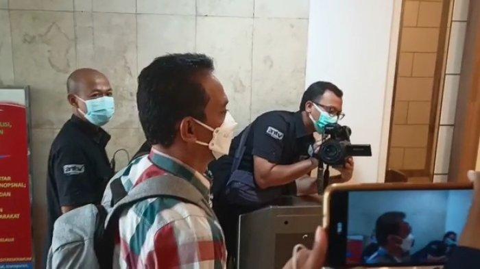 11 Jam Kalapas Kelas I Tangerang Diperiksa, Polisi: Kasus Kebakaran Sudah Naik ke Penyidikan