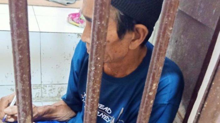 Kisah Mbah Minto di Demak, Dipenjara karena Bacok Pencuri Ikan yang Hendak Menyetrumnya