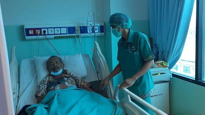 Pasien Demam Berdarah di RSU Kota Tangsel Mulai Meningkat, Penderita Alami Gejala Ringan
