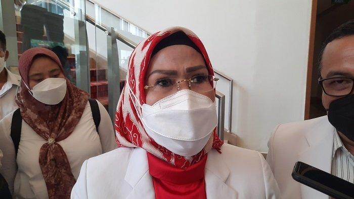 PMI Provinsi Banten Targetkan Peningkatan Vaksinasi Covid-19 di 3 Kabupaten