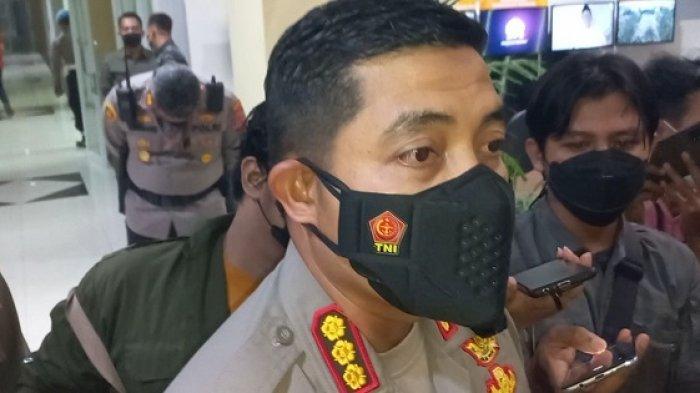 Kapolresta Tangerang: Bukan Hanya Brigadir NP, Polisi Lain Juga Diperiksa Divpropam Kasus Unjuk Rasa
