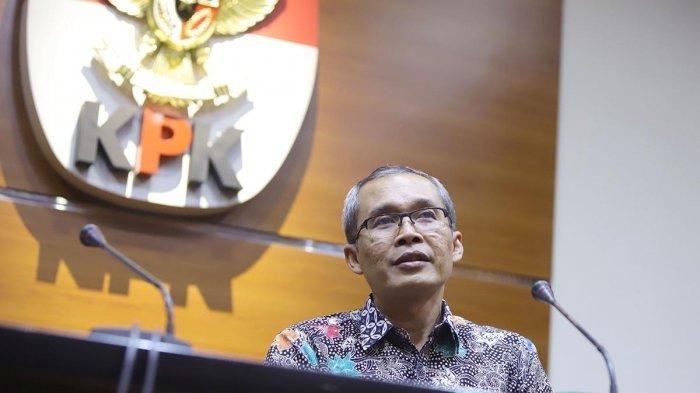 KPK: 57 Pegawai Tak Lulus TWK Diberhentikan dengan Hormat per 30 September 2021