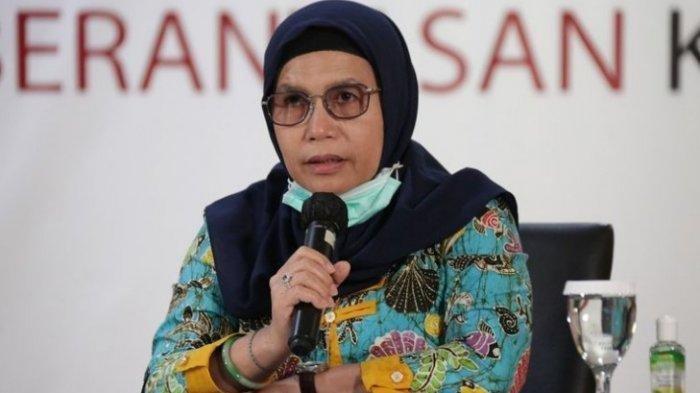 Boyamin Saiman Ultimatum Lili Pintauli Mundur dari KPK Paling Telat pada November, Atau Dilaporkan