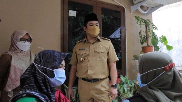 Update Vaksinasi Covid di Tangerang Kota Sudah Mencapai 797.609 Warga dari Target 1,4 Juta
