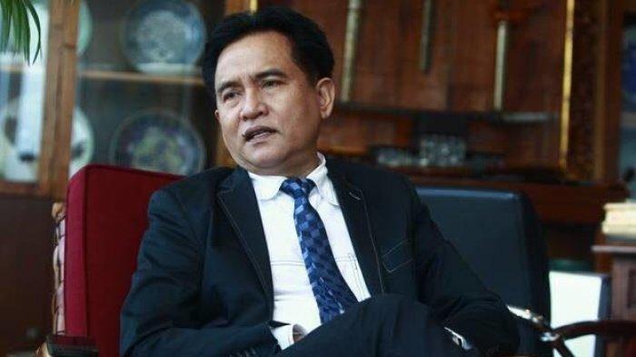 Yusril Ihza Mahendra Ungkap SBY Pernah Empat Kali Menawarinya Jadi Hakim MK, Semuanya Ditolak