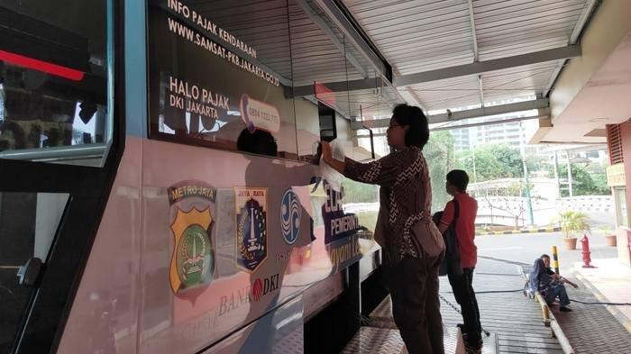 Jadwal SIM Keliling dan Samsat di Tangerang Kota dan Sekitarnya, Rabu 15 September dan Biayanya