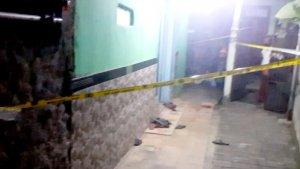 Kapolsek Pinang Membenarkan Adanya Penembakan Ustadz, Lagi Dalam Penyelidikan