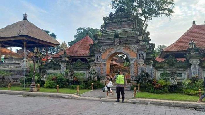 Hingga Kini Sejumlah Hotel di Ubud Masih Banyak yang Tutup, Ketua PHRI Gianyar Sebut Tamu Masih Sepi