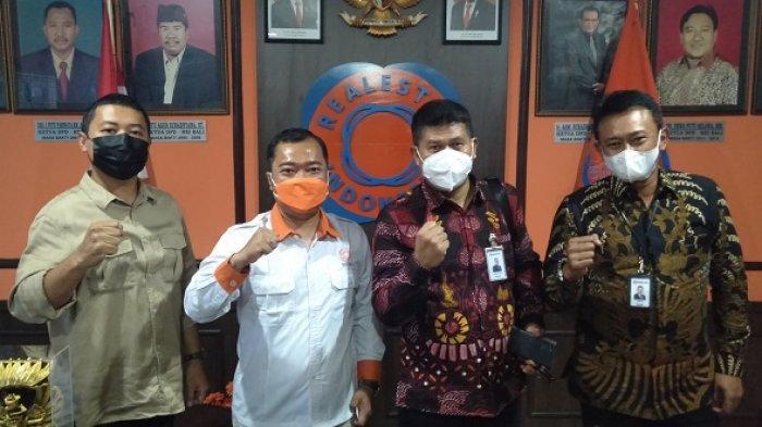 BRI dan REI Bali Kerjasama Sediakan Perumahan Bagi Masyarakat