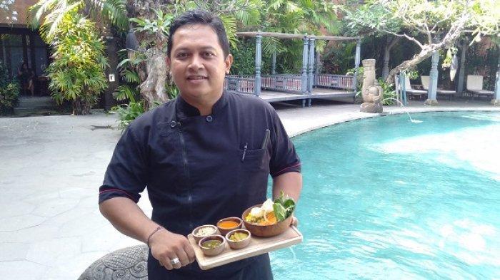Kenalkan Menu Sehat, The Alantara Sanur Siap Sambut Open Border Bali