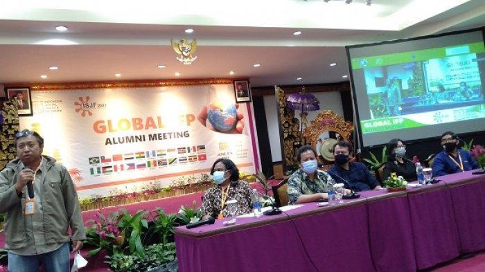 Global IFP Alumni Meeting 2021, Jaga Marwah Keadilan Sosial
