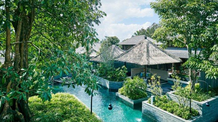 Wow, Hoshinoya Bali Terpilih Jadi Conde Nast Traveler's 2021 Reader's Choice Awards