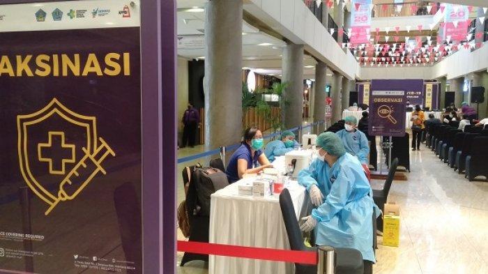 Ikuti Anjuran Pemerintah, Level 21 Harapkan Pariwisata dan Ekonomi Bali Segera Bangkit