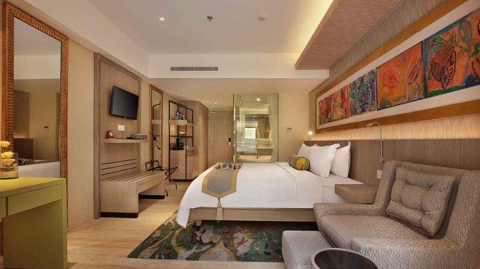 Hotel di Ubud Ini Menjadi Salah Satu Hotel Favorit Wisatawan Versi TripAdvisor