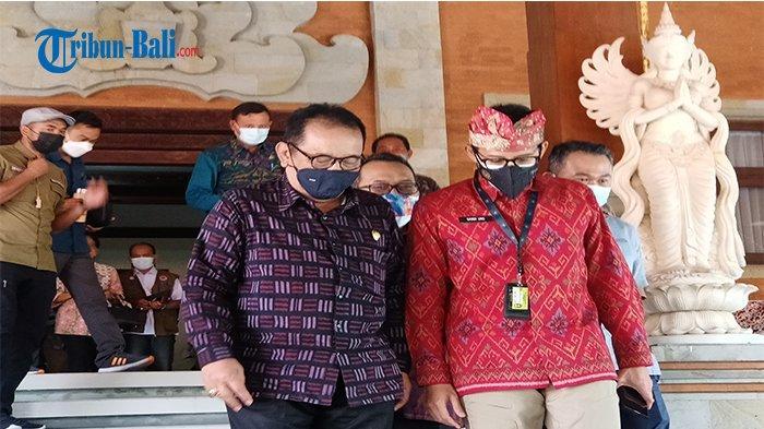 Wagub Cok Ace Ungkap Sejumlah Maskapai Internasional Sudah Ingin Segera Terbangi Rute ke Bali