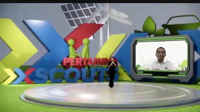 XScouts: Platform Kolaborasi Pertamina dan Startup untuk Akselerasi Bisnis Energi di Indonesia