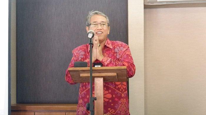 Tingkat Penghunian Kamar Hotel Berbintang Naik di Bali