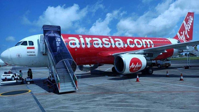 Wow Harga Bagasi Nol Rupiah, Berikut Promo AirAsia