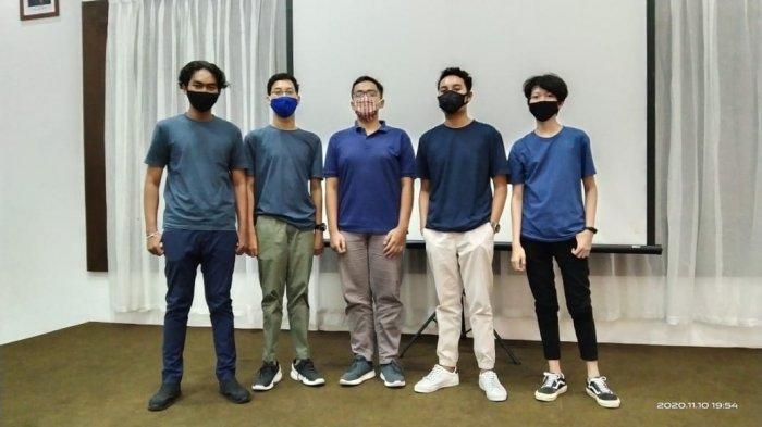 Remaja Inisiator AMD.Express, Ikut Bangkitkan UMKM dan Sokong Pariwisata Bali