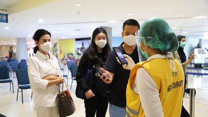Momen Libur Paskah, Bandara Ngurah Rai Layani62 Ribu Penumpang