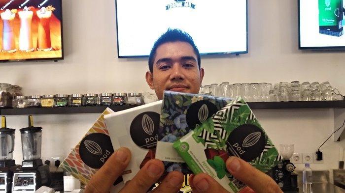 POD Sajikan Cokelat Premium Berkualitas Harga Bersahabat