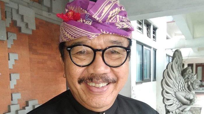 Cok Ace Upayakan Complimentary Hotel Tak Kena Pajak