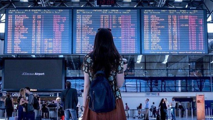6 Kesalahan Ini Sering Dilakukan Saat Pertama Kali Naik Pesawat dan Saat Berada di Bandara