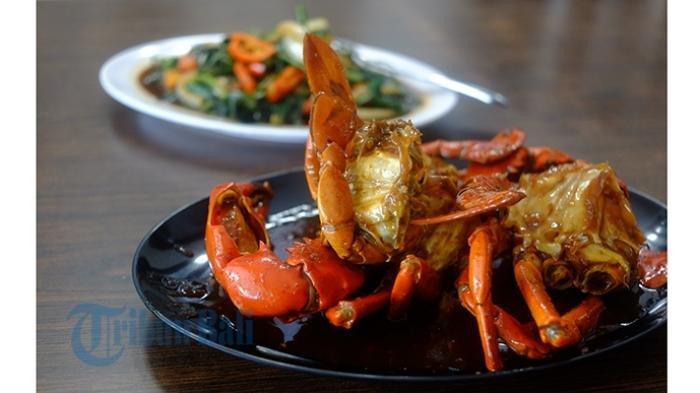 5 Makanan Yang Dilarang Dikonsumsi Saat Tahun Baru Imlek