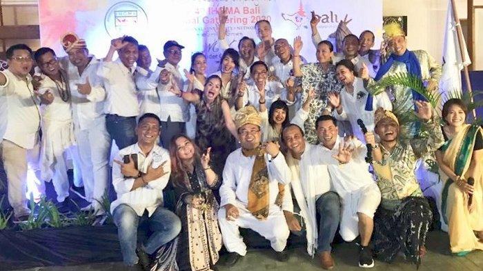 Optimalisasi Peran DPD IHGMA Bali Dalam Pembangunan Pariwisata di Bali