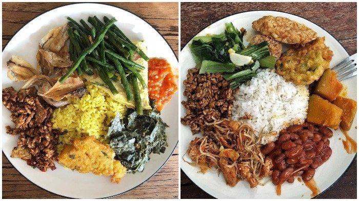 7 Tempat Makanan Halal di Bali, Bisa untuk Menu Sarapan