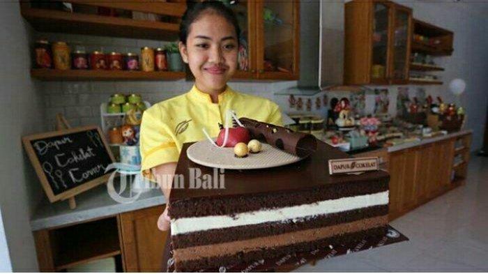 Dapur Cokelat Di Denpasar Hadirkan Puluhan Varian Menu Cokelat Lezat Dan Ini Informasi Harganya