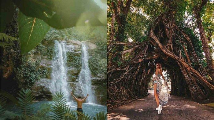 Menginap 2 Hari 1 Malam di Jembrana Bali, 13 Destinasi Wisata Ini Bisa Kamu Jelajahi