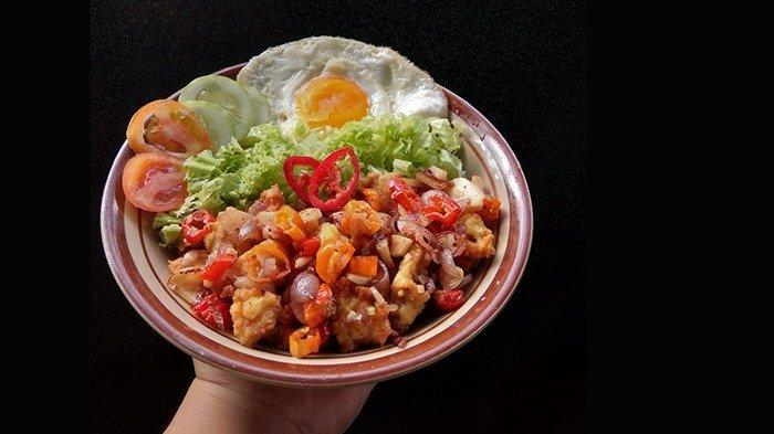 Ricebowl Ayam Embe, Pilihan Tepat Bagi Penggemar Menu Masakan Pedas