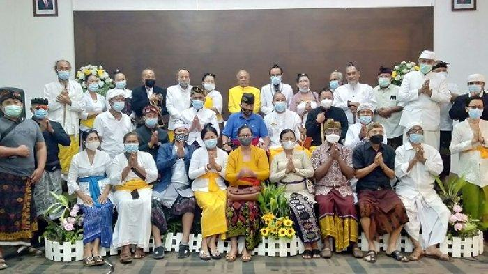 Minta Doa Restu Sulinggih, MKKBN Tanggapi Pembubaran Sampradaya di Bali