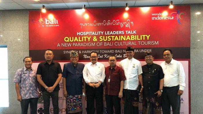 Efek Virus Corona, Bali Perlu Banting Setir Gaet Wisman Selain China