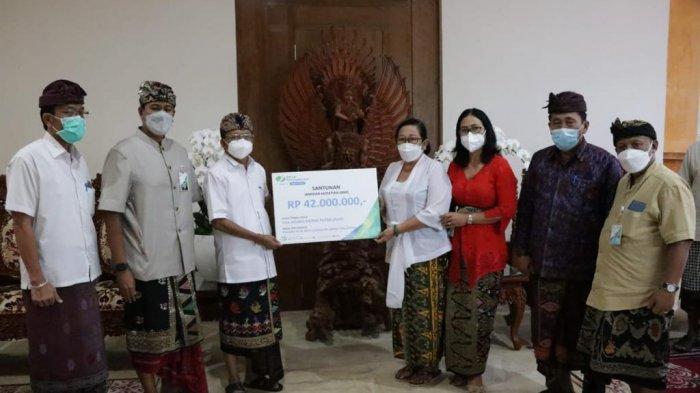 Manfaat Terbukti Nyata, Gubernur Bali Siap Dukung Pelaksanaan Program Jamsostek
