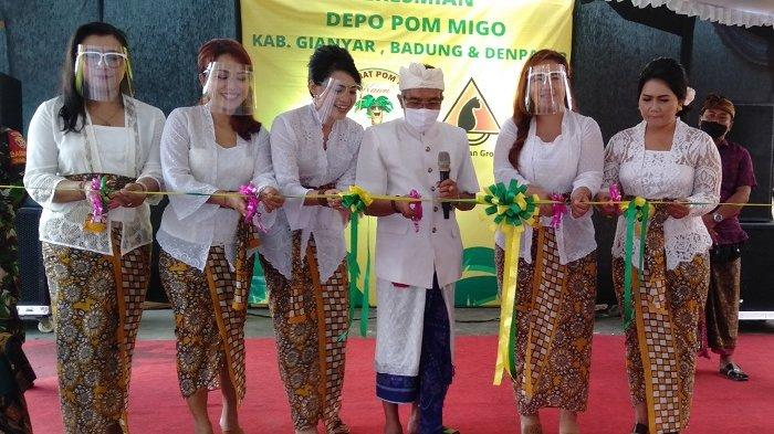 Peluang Masa Pandemi, Kaori Group Perkenalkan Minyak Goreng Berkualitas Pom Migo