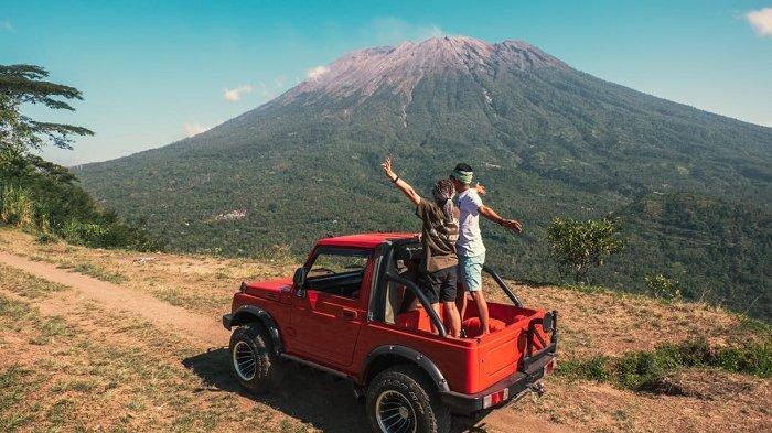 Sidemen Adventure, Tawarkan Petualangan Seru Alam dan Explore Desa Wisata