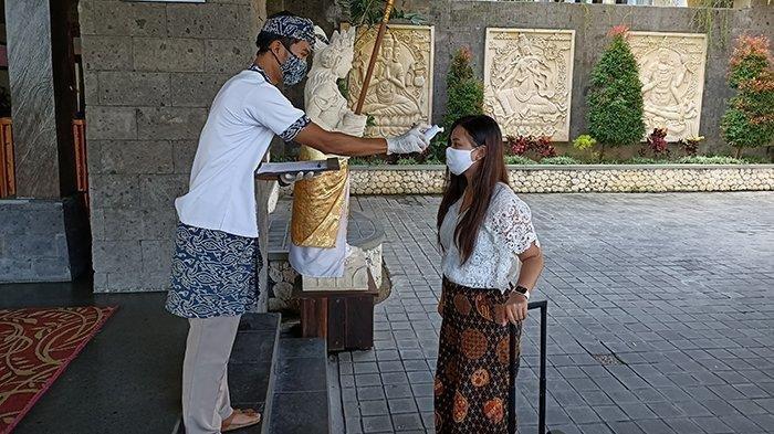 Bali Siap Sambut Libur Natal dan Tahun Baru