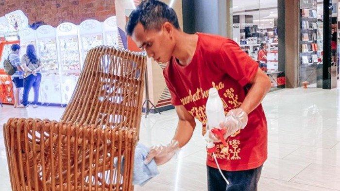 Mulai Dari Akhir Maret 2020, Mall Di Kota Denpasar Ini Rubah Jam Oprasionalnya