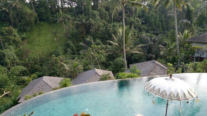 Wow, Bali Memiliki Lebih Dari 140 Ribu Kamar Hotel